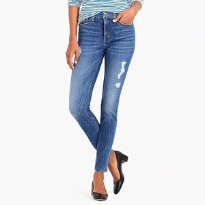 NWT J.Crew Factory Jeans Size 28